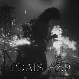 PDAIS 2~9 Godzilla