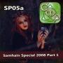 Artwork for CMP Special 05a Samhain 2008 Part 1
