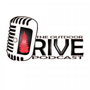 The Outdoor Drive Podcast