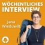 Artwork for #183 - Wie aus Angst KRAFT wird - Monika Ernst im BusinessPilger-Interview