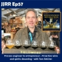 Artwork for JJRR 57 Process engineer to Entrepreneur - Proactive wine and spirits decanting - with Tom Belcher