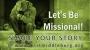Artwork for Let's Be Missional! Part 1 (Pastor Bobby Lewis Jr)