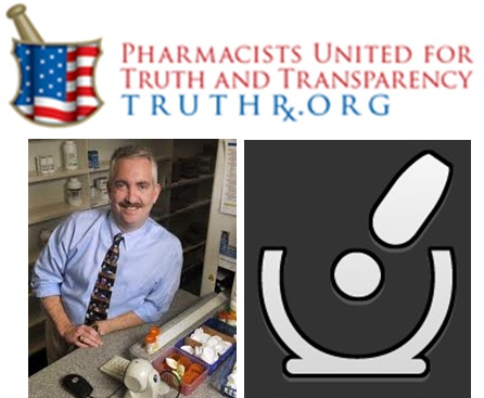 Pharmacy Podcast Episode 37: Dave Marley Returns Pharmacists United for Truth & Transparency