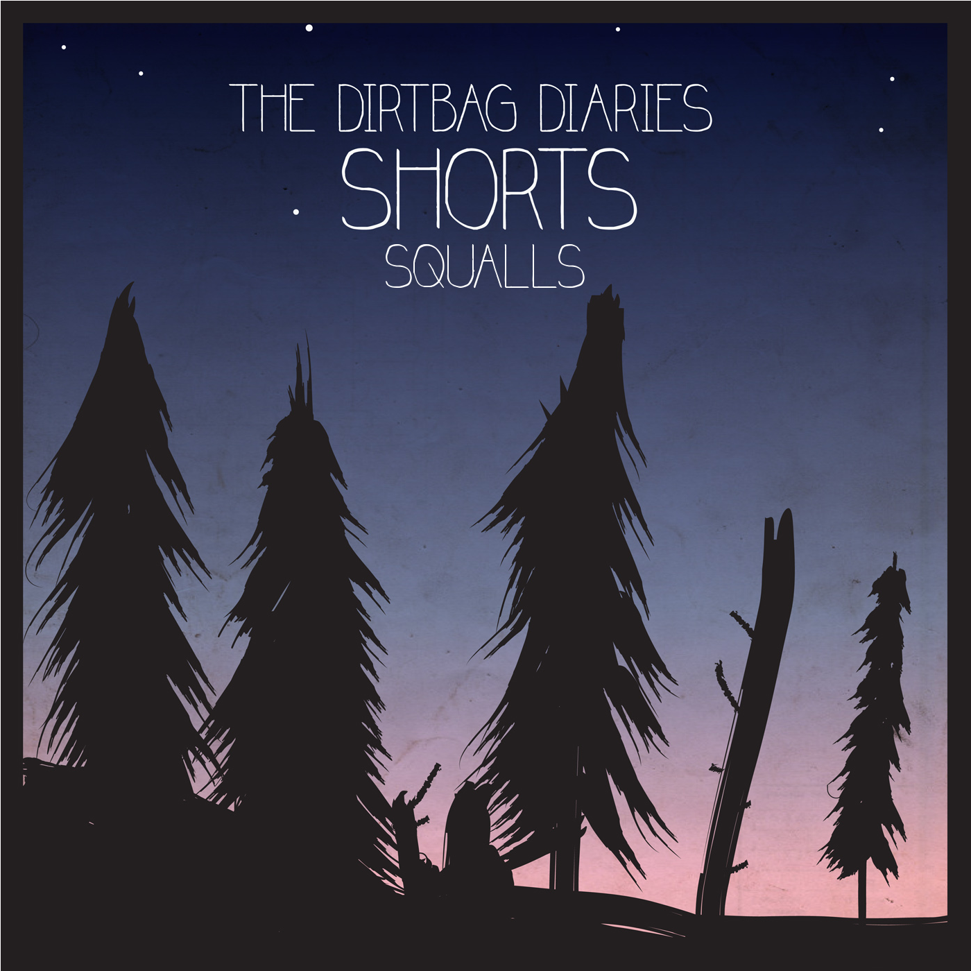 The Shorts--Squalls
