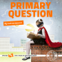 Artwork for #42: PRIMARY QUESTION - Daily Mentoring w/ Trevor Crane #greatnessquest