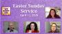 Artwork for April 12, 2020 - We Don't Die EASTER SUNDAY Online Service