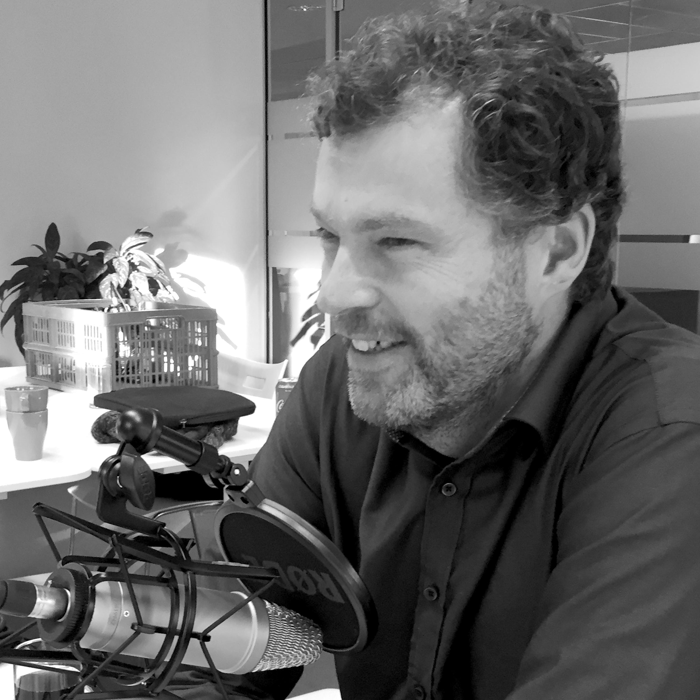 Durk Bosma over insights in klantgedrag
