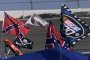 """Artwork for Fear, Loathing, Flags at NASCAR Races - And An """"Accidental Truth"""""""