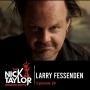 Artwork for The Great Larry Fessenden [Episode 26]