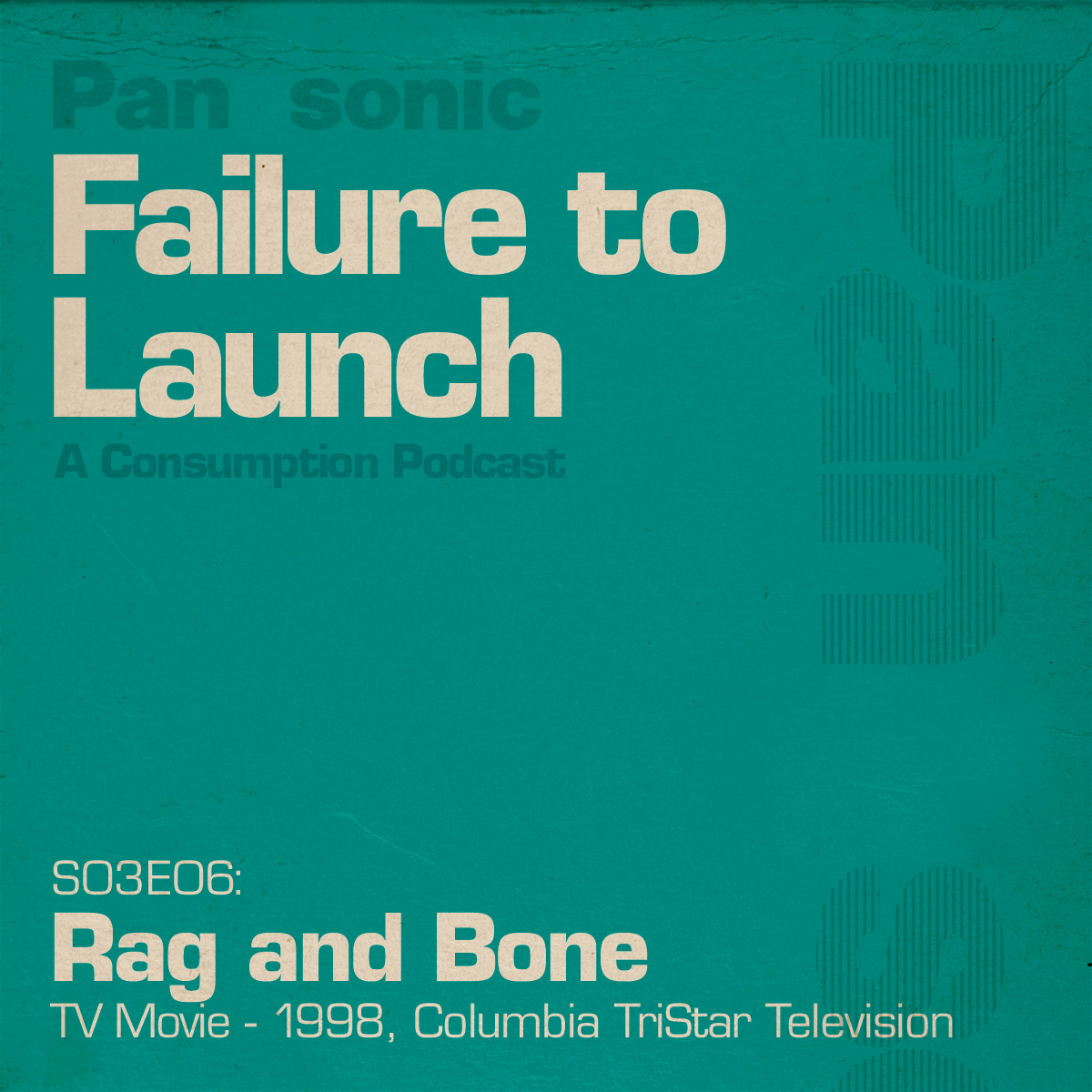 Artwork for 306 - Rag and Bone