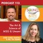 Artwork for 113: The Art & Science of MSG & Umami – Chef Chris Koetke & Dr. Tia Rains