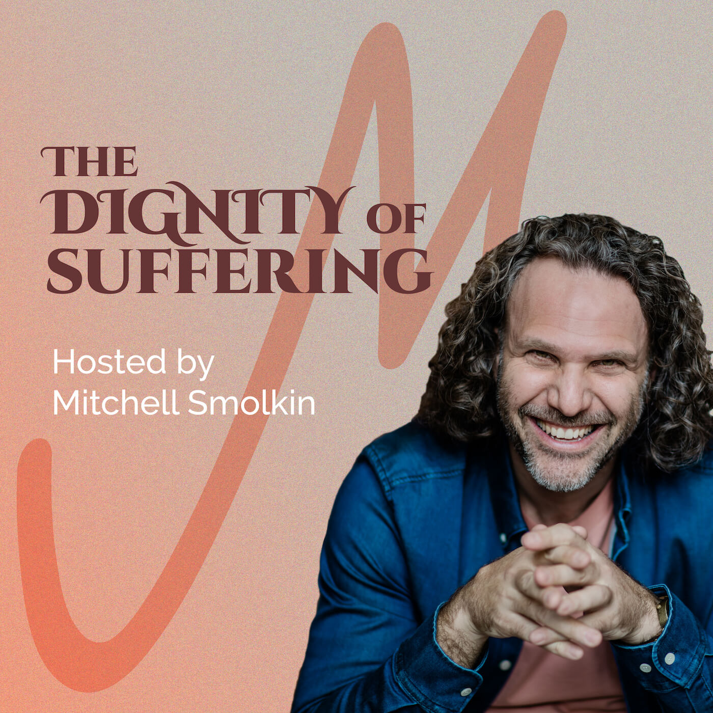 The Dignity of Suffering show art