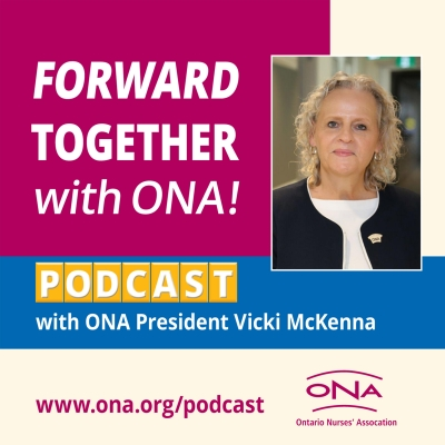 Forward Together with ONA! show image