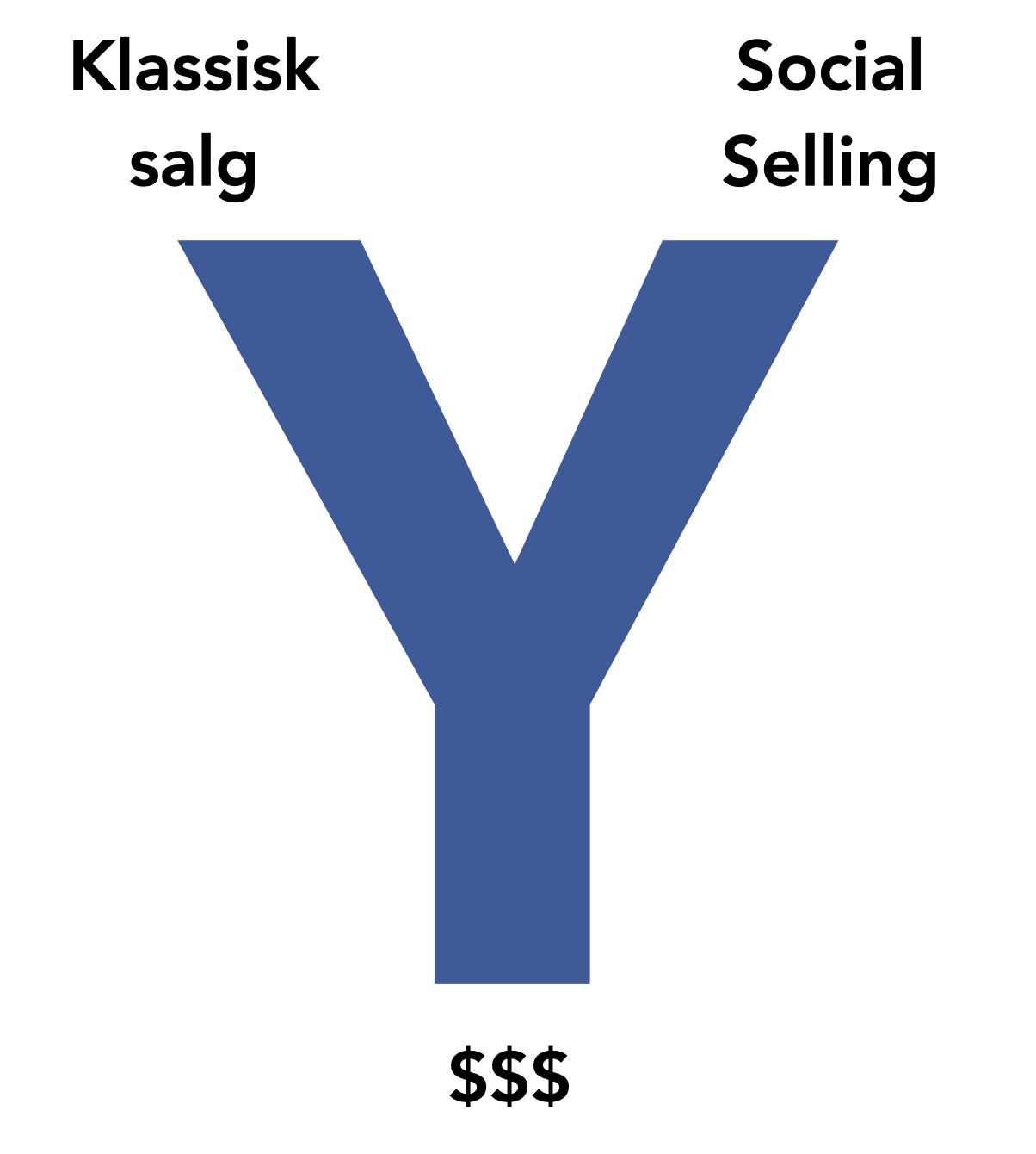 Y-modellen