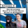 Artwork for Sai & Luther: What's it Like Being Blind in Bangkok? [Season 4, Episode 9]