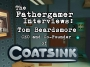 Artwork for The Fathergamer Interviews: Tom Beardsmore of Coatsink