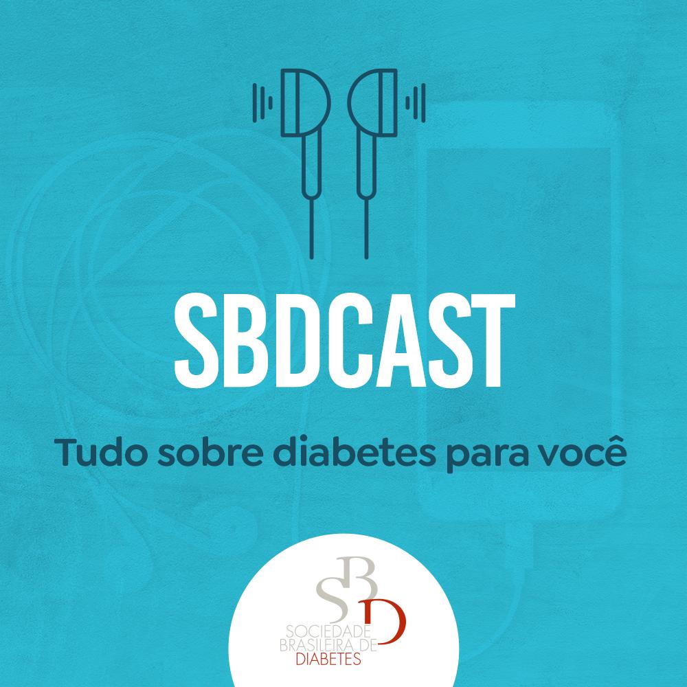 SBDCast - tudo sobre diabetes para você show art