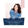 Artwork for Growing Strong Roots in What Makes the Broken Beautiful | EP 211: Mary Marantz