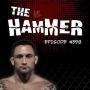 Artwork for The Hammer MMA Radio - Episode 398