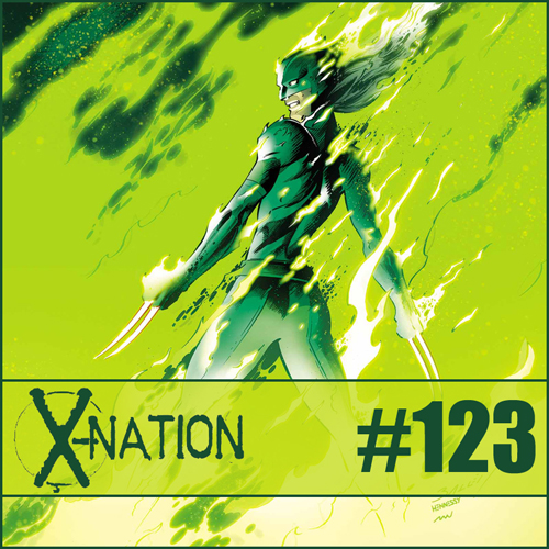 Cultural Wormhole Presents: X-Nation Episode 123