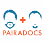 Artwork for Pairadocs Series Intro