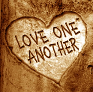 FBP 407 - Love One Another