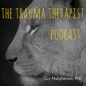 Episode 1: Welcome to The Trauma Therapist Podcast