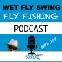 Artwork for WFS 110 - Shad Fly Fishing with Mark Benson - Alligator Hunting, St. Johns River, Bass & Birdies, Florida, Ritz-Carlton