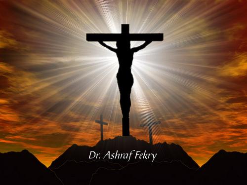 The Five  Wounds  of Christ -A Lenten Devotion
