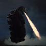 Artwork for 54 - Godzilla vs. Hedorah