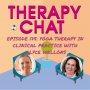 Artwork for 175: Yoga Therapy In Clinical Practice