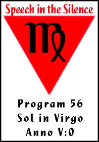 Program 56 - Sol in Virgo, Year 110