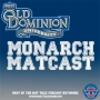 Artwork for Monarch Matcast: Associate Head Coach Mike Dixon and World Championship-bound assistant Alex Dolly - Ep. 1