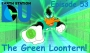 Artwork for The Earth Station DCU Episode 53 – The Green Loontern!