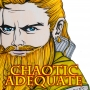 Artwork for CHAOTIC ADEQUATE 8 - The Return Of Brian