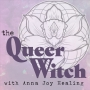 Artwork for Episode 14: Rise Up! Good Witch Talks Queerness & Chiron
