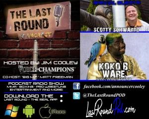 TLR #34 - KOKO B. WARE - WWF - WWE