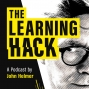 Artwork for Learning Hack #006 On The Cusp Of Chaos, with Reda Sadki of the Geneva Learning Foundation