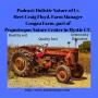 Artwork for Podcast: Holistic Nature of Us: Meet Craig Floyd, Coogan Farm Manger