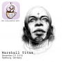 Artwork for Cawffee Tawk in Hamburg with Marshall Titus