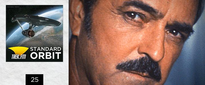 25: It's That Mustache