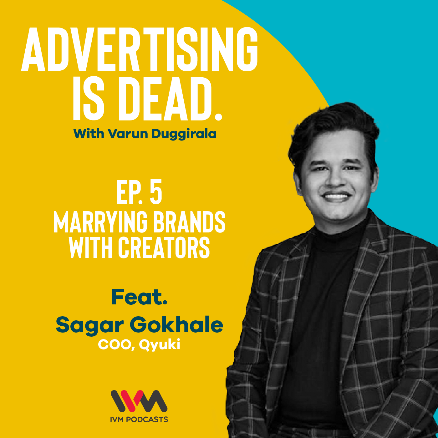 Ep. 05: Marrying Brands with Creators