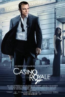 SNS #16 Casino Royale '06