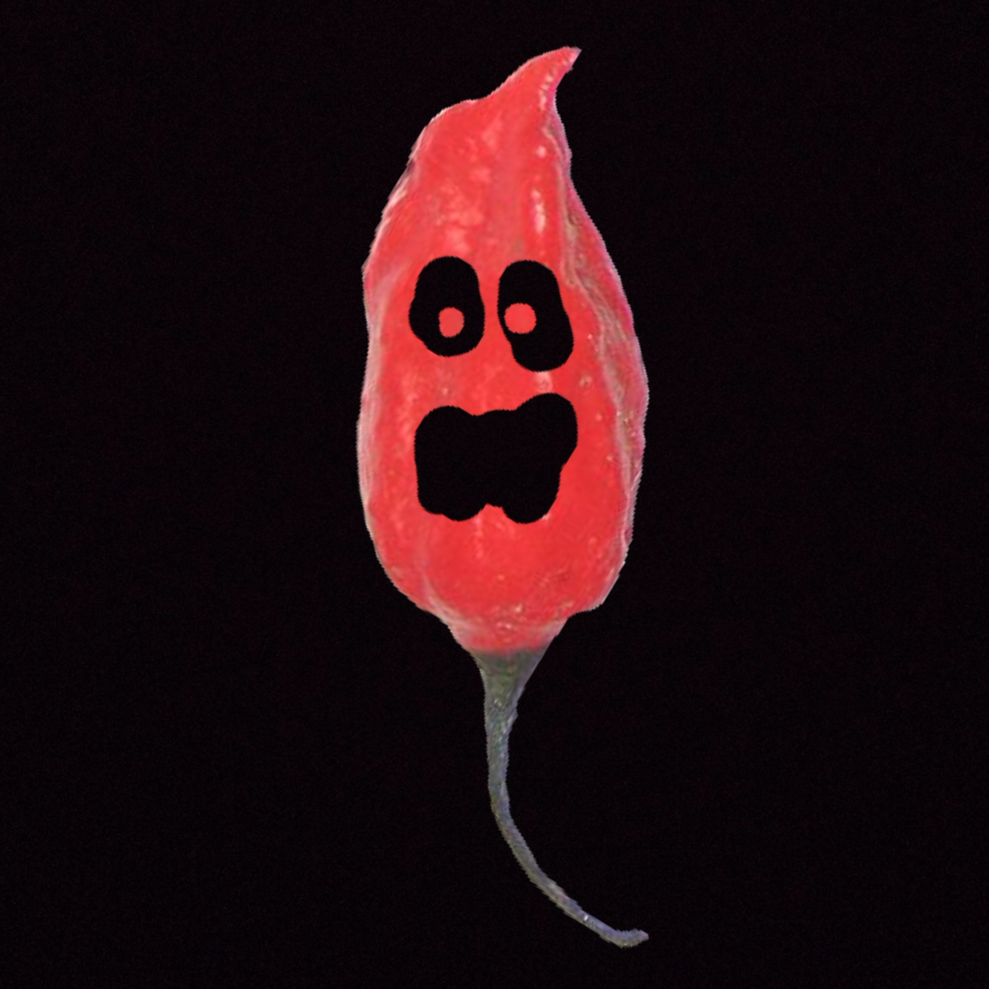 23-Ghost (Pepper) Stories