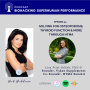 Artwork for What your hair can tell you about adrenal function, thyroid function and how to correct them at a cellular level with Lisa Pitel-Killah HTMA Expert