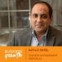 Artwork for Change Management Principles - Imtiaz Patel - Episode 87