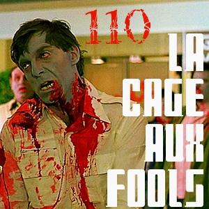 Pharos Project 110: La Cage Aux Fools