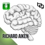 Artwork for How To Fix Your Brain And Biology With Plants: An Interview With Neurodietetics Author Richard Aiken On The Best Diet For The Brain.