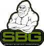 Artwork for  SBG  Podcast EP 4 (Audio)  - Women in Brazilain Jiu-Jitsu