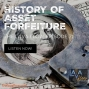 Artwork for History of Asset Forfeiture - TLF071